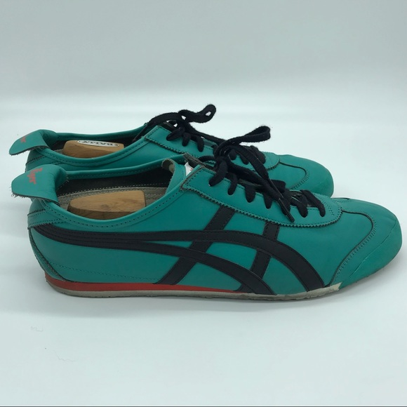 onitsuka tiger tsunahiki shoes vintage